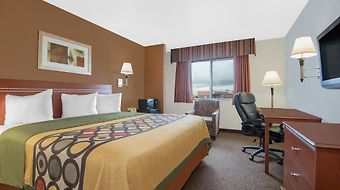 Super 8 Alamosa photos Exterior Hotel information