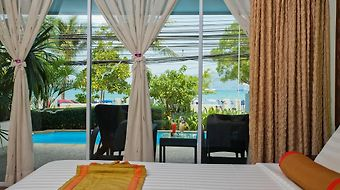 The Bliss South Beach Patong photos Exterior Hotel information