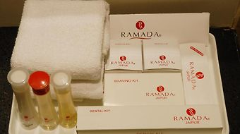 Ramada Jaipur photos Room