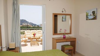 Manolis Apartments photos Room