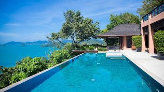 Sri Panwa Phuket photos Exterior Hotel information