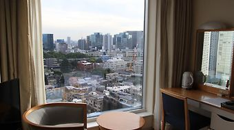 Prince Hotel Shinagawa photos Room