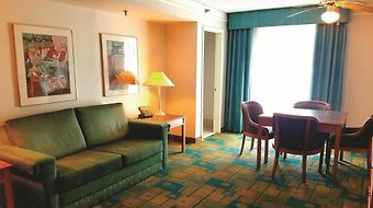 La Quinta Inn Norfolk Virginia Beach photos Exterior Hotel information