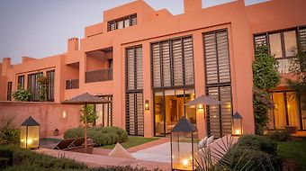 Al Maaden Villa Hotel And Spa photos Exterior Hotel information