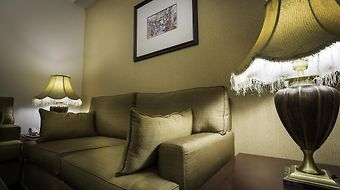 Ramada Dammam Hotel And Suites photos Exterior Hotel information