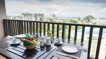 Golden Tulip Essential Pattaya photos Exterior Hotel information