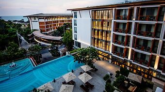 Intercontinental Hua Hin photos Exterior Hotel information