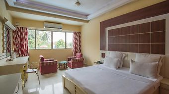 Silver Sands Beach Resort photos Room