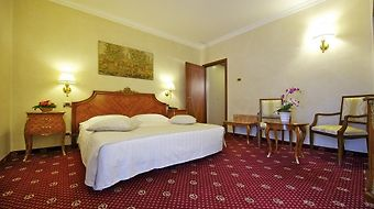 Mercure Parma Stendhal photos Room