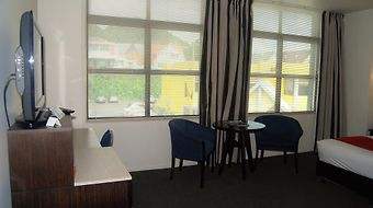 Copthorne Grand Central New Plymouth photos Exterior Hotel information
