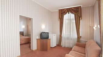 Altay Hotel Moscow photos Exterior Hotel information