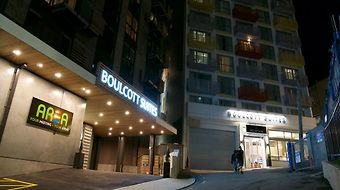 Boulcott Suites photos Exterior Hotel information