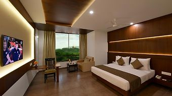 Lords Inn Somnath photos Exterior Hotel information