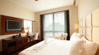 Seaview Resort Xiamen photos Room
