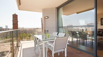 Rent City Apartments Luxe photos Exterior Hotel information