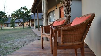 Chrislin African Lodge photos Exterior Hotel information