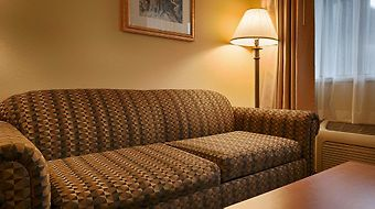 Best Western Oakridge Inn photos Exterior Hotel information