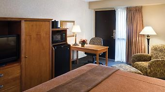 BW Plus Ramkota Hotel & Conference Center photos Room