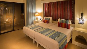 Crowne Plaza Sahara Sands Port Ghalib photos Exterior Hotel information