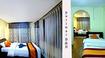Pariwar B&B photos Exterior Hotel information