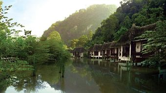 The Banjaran Hotsprings Retrea photos Exterior Hotel information