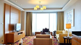 Jw Marriott Medan photos Exterior Hotel information