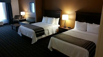 Best Western Plus Casper Inn & Suites photos Exterior Hotel information