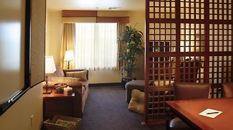 Larkspur Landing Roseville - An All-Suite Hotel photos Exterior Hotel information