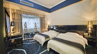 Guilin Sapphire Boutique Hotel photos Room