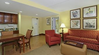 Homewood Suites By Hilton Chesapeake-Greenbrier photos Exterior Hotel information