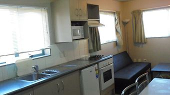 Astro Accommodation Taupo - Motel & Backpackers photos Exterior Hotel information
