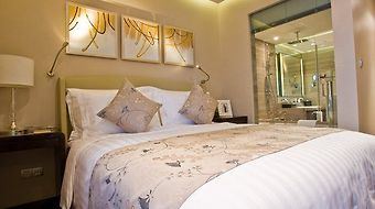 The One Executive Suites By Kempinski photos Room Bed Room