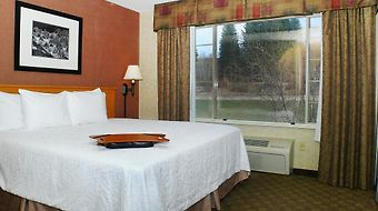 Hampton Inn & Suites Steamboat Springs, Co photos Exterior Hotel information