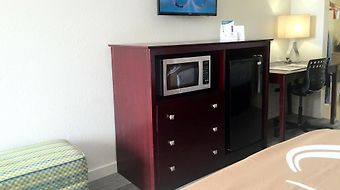 Quality Inn & Suites Kissimmee photos Room