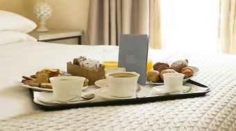 Canne Bianche - Lifestyle & Hotel photos Exterior Hotel information