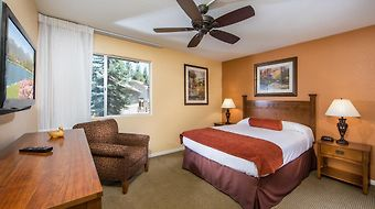 Lake Arrowhead Chalets photos Exterior Hotel information
