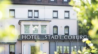 Ringhotel Stadt Coburg photos Exterior Hotel information