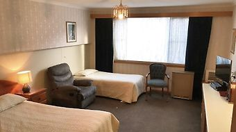 Motel Mayfair On Cavell photos Exterior Hotel information