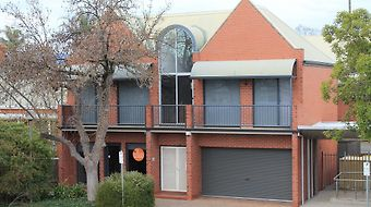 Dresscircle Apartments North Adelaide-Specialty Accommodation photos Exterior Hotel information