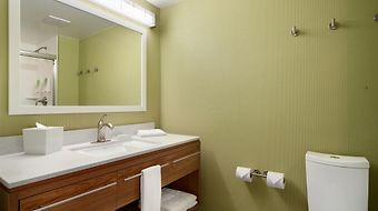Home2Suites By Hilton Baltimore/White Marsh photos Exterior Hotel information
