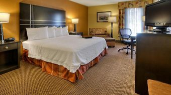 Hampton Inn Pittsburgh/West Mifflin photos Exterior Hotel information