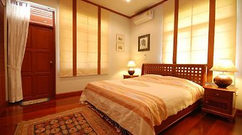 Lanna Thai Villa Home Stay photos Room