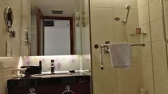Danfeng Hotel photos Room