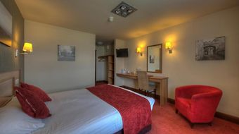 Pride Of Lincoln By Good Night Inns photos Room