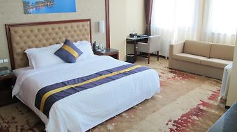 Best Western Yantai Hotel photos Room