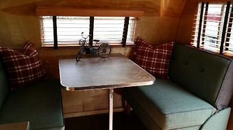 The Vintages Trailer Resort photos Room