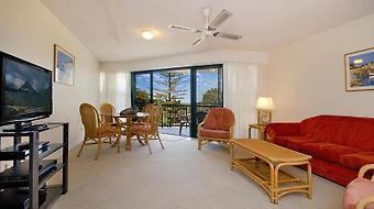 Fairseas Apartments Caloundra photos Exterior Hotel information