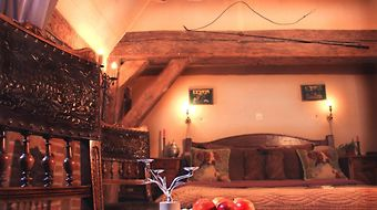 Le Chateau Des Reaux photos Room