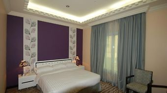 Rose Inn Al Waha photos Room