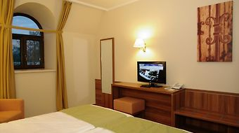 Wellness Hotel Gyula photos Room